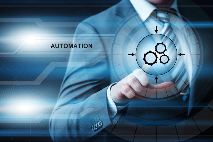 Hogart Banking Automation